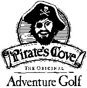 Pirate's Cove logo