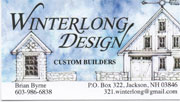 Winterlong Design logo